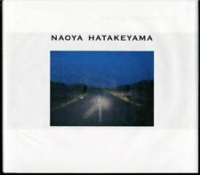 Naoya Hatakeyama Editor Stephan Berg in English and German