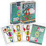 Bicycle Dolly Mama Deck - Playing Cards - Magic Tricks - New
