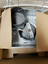 Broan 784 Ventilation Fan, broken cover but everything else is brand new