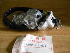 Honda NOS NA50, PA50, 1978-79, Switch Assembly, # 35300-148-671   S-135