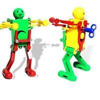 Funny Kids Walking Spring Robot Fun Girls Boys Children Dancing Robot Gift Toy