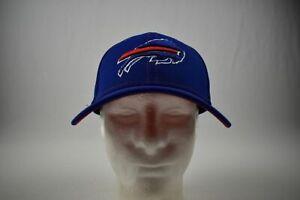 Buffalo Bills New Era Hat Men's Blue Fitted NEW Multiple Sizes