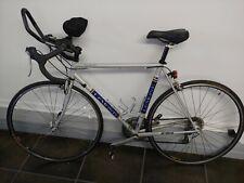 Greg Lemond Nevada City Reynolds 853 Steel Speed Road Bicycle 53cm