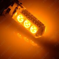 T10 5050 6SMD LED Car Canbus No Error Side Turn Indicator Light Bulbs Error Free