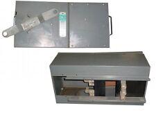 SIEMENS BOS14355 U 400A 600V 3P USED