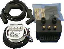 Daytona 3005 Internal Ignition Kit 70-99 Big Twin/71-97 Sportster 1005/2005/3003