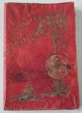 Eugen Zintgraff: Nord-Kamerun. Originalausgabe Paetel. Berlin 1895