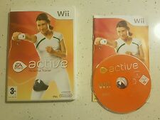 Nintendo Wii. ACTIVE PERSONAL TRAINER.2009. Fast Free Post!