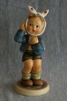 Hummel BOY WITH TOOTHACHE #217 TMK-4 - 5 inch