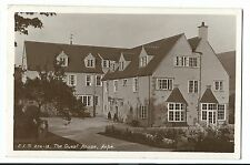 The Guest House, Hope RP PPC, Ashford 1924 PMK By Scrivens of Doncaster