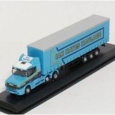 Coches, camiones y furgonetas de automodelismo y aeromodelismo Oxford Diecast Scania