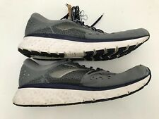 Brooks Glycerin 16 Men's Running Shoes   Grey/Navy   Size 12