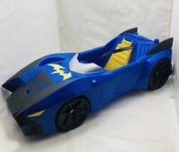 Batman Unlimited Capture Car bat-mobile batmobile Mattel 2015 dc comics rare