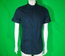 VJC Versace camicia uomo  TG M nero  usato e originale