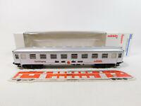 CM99-0,5 # Märklin H0 / AC 41115 Wagon de Train en Tôle Fernlehrgang,Très Bien +