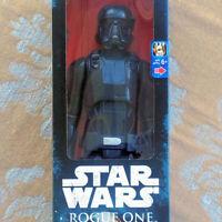 B9758 IMPERIAL DEATH TROOPER 12 Inch Action Figure Star Wars ROGUE ONE NIB