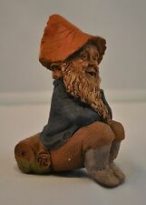 Tom Clark Figurine, Corky, 92nd Edition - 1990, 4 Inches Tall