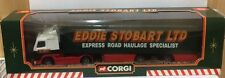 Corgi 1 64th Scale Eddie Stobart Volvo Curtainside Trailer.