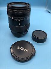 Nikon AF Nikkor 28-85mm 1:3.5-4.5