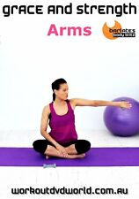 Barre Workout EXERCISE DVD - Barlates Body Blitz - GRACE AND STRENGTH ARMS!
