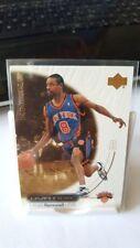 ** NBA 2000-01 Upper Deck Ovation #36 Latrell Sprewell KNICKS !!