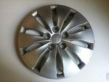 Original 2008-2012 Honda  16 Zoll Radkappe Radzierblende 44733-TA5-A00 #