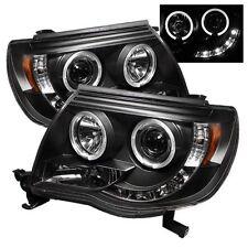 Spyder Auto 5011916 Projector Headlights LED Halo Fits 05-11 Toyota Tacoma