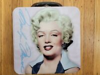 Marilyn Monroe Square Tin Tote Lunch Box 2006 Dimensions7.5' X 9.5' Nice Shape