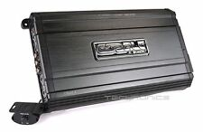 ORION CB600.4 4 CHANNEL 1200W COBALT CAR AUDIO STEREO AMPLIFIER AMP