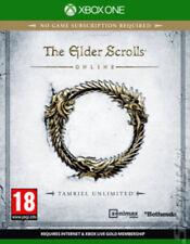The Elder Scrolls: Online: Tamriel Unlimited (Xbox One) VideoGames