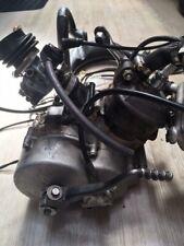 gas gas txt boy 50 Motor komplett