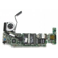 Dell Vostro 3360 Motherboard i3-3227u, Heatsink and Fan 4M0KT BIOS PW