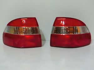 NEW Toyota Corolla AE110 AE111 98-00 Rear Tail Lights Lamps 1 PAIRS OEM