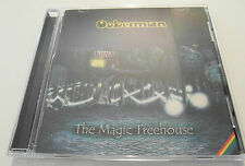 Ooberman - The Magic Treehouse (CD Album 1999) Used Very Good