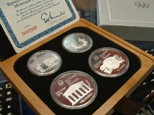 CANADA 1976  SILVER OLYMPIC  PROOF SET ** No II **