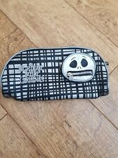 Nightmare Before Christmas Pencil Case