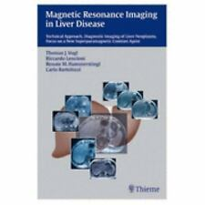 Magnetic Resonance Imaging in Liver Disease-ExLibrary