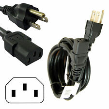 Power supply cable cord for Arcam Solo CD/ integrated amplifier amp