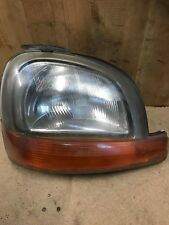RENAULT KANGO DRIVERS SIDE FRONT RIGHT 1997 TO 2003