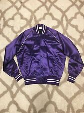 Purple Days Of Our Lives Jacket!! Large! Never Worn, Mint Condition!! 1994