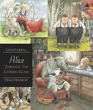 Illustrated Books Lewis Carroll for Children