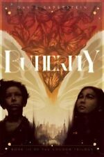 Butterfly: Book III: Tomorrow's Children (Cocoon Trilogy) by David Saperstein