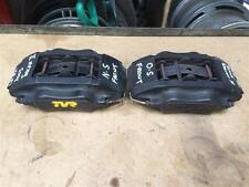 Genuine TVR AP Racing Front 4 Pot Brake Calipers : Cerbera Tuscan T350 Griffith