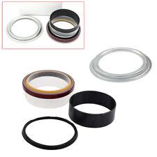 Front Main Crankshaft Oil Seal+Wear Sleeve Fit for 5.9L Dodge OEM 3802820 Novel