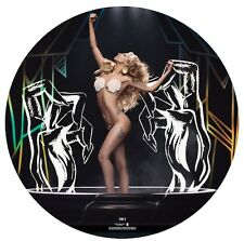 """LADY GAGA Applause Remixes 12"""" Vinyl LIMITED Record Store Day/RSD NEW"""