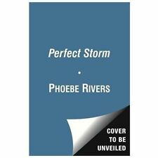 Saranormal: A Perfect Storm 10 by Phoebe Rivers (2013, Paperback)