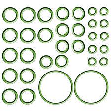 Automotive AC A/C System O-Ring Kit Gasket Seals Santech MT2563