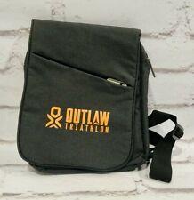Outlaw triathlon crossbody bag
