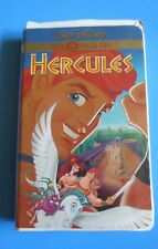 HERCULES ~ VHS, 2000 ~ WALT DISNEY GOLD CLASSIC COLLECTION ~ CLAMSHELL ~ 1+ SHIP