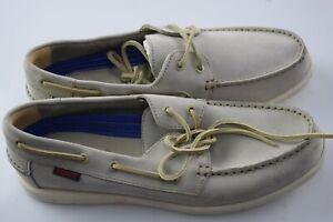 Sebago Men's Casual Boat Shoes